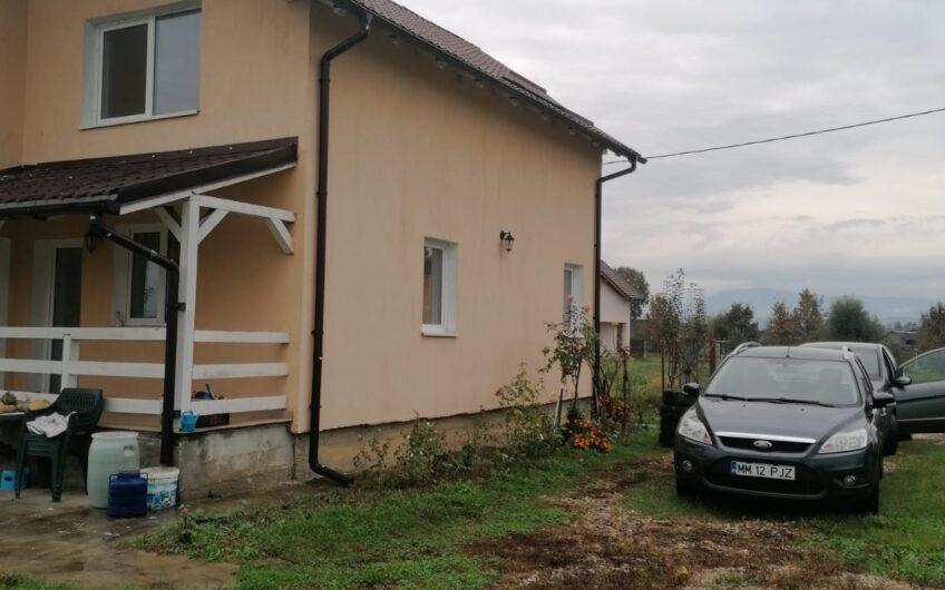 Casa Sacalaseni Maramures