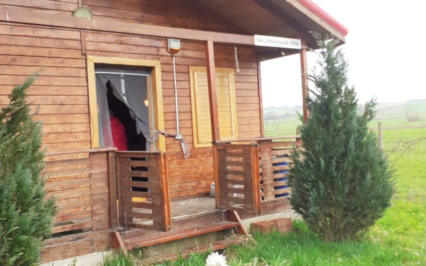 Cabana! 10KM de Baia Mare! Maramures