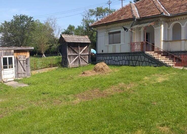 Somcuta Mare! Casa+teren! Maramures