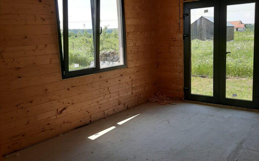 Casa de lemn Catalina! Maramures