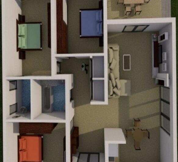 Proiect nou! Case Busag! Maramures