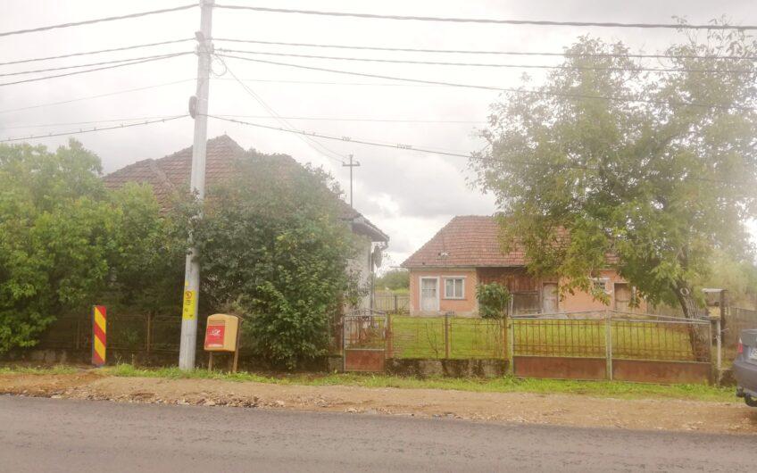 Casa Hideaga! Maramures